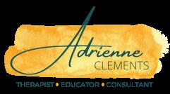 Adrienne Clements, LMFT